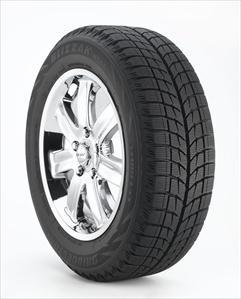 Blizzak WS60 Tires